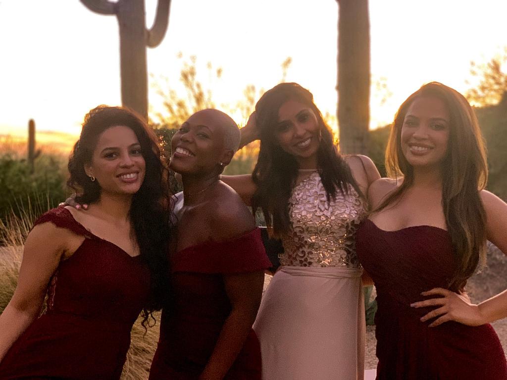Having Black Friends